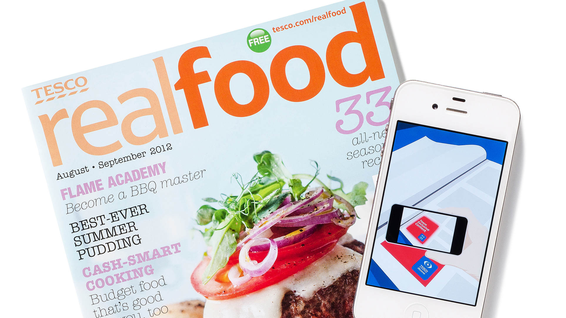 Corporate magazines tesco proves offline is not dead ilex content corporate magazines tesco proves offline is not dead forumfinder Images
