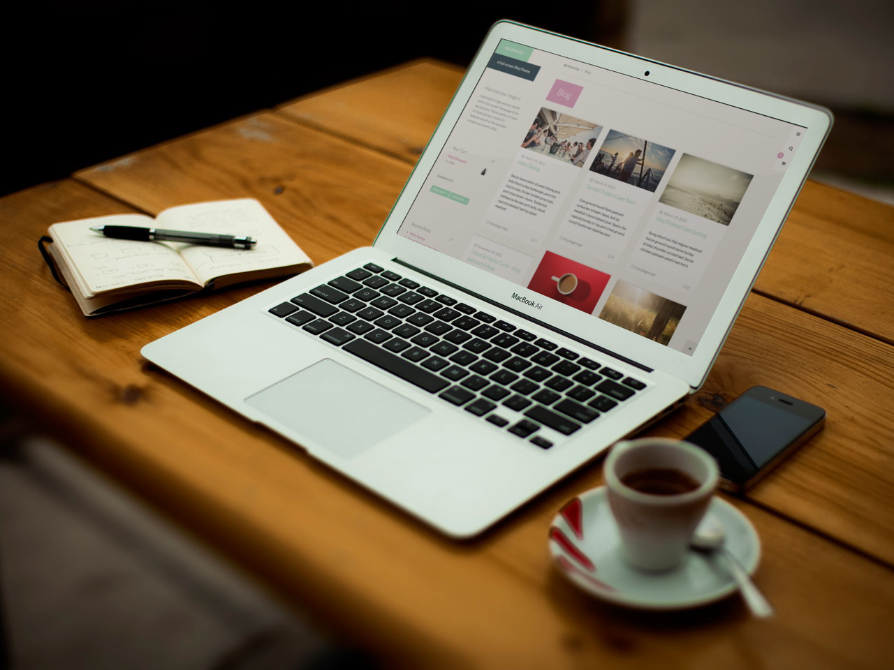 6 steps to create blog content your audience actually for Build blog
